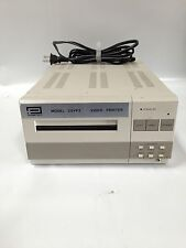 Panametrics 20VP2 Video Printer Mitsubishi P51U