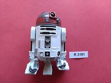 STAR WARS ASTROMECH DROID R2 T7 - ANNEE 2004 - REF 3181