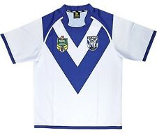 Jerseys Canterbury Bulldogs NRL & Rugby League Merchandise