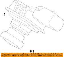 FORD OEM 13-14 Edge Rear View-Backup Back Up Camera ET4Z19G490A