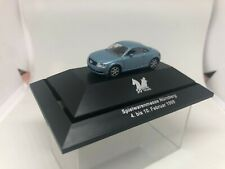 Rietze 1:87 Audi Tt Nurnberg