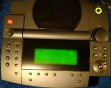 Super Simply Cinema Jbl Speaker System With Tuner / Amp/ Subwoofer, No Cd Player