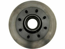 For 1977-1985 Jeep J20 Brake Rotor and Hub Assembly Front AC Delco 23475TR 1978
