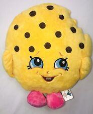 "Fiesta Kookie Cookie Yellow 12"" Plush Pillow Toy"