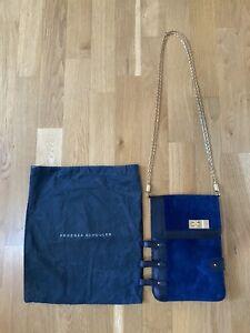 Proenza Schouler Bag In Blue