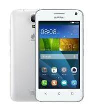 Téléphones mobiles blancs Huawei avec quad core