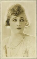 Ethel Clayton 1920s AZO Real Photo Postcard - Film Star RPPC