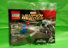 LEGO Marvel Super Heroes 30305 polybag Spider-Man Super Jumper  new