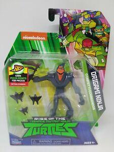 2018 Rise of the Teenage Mutant Ninja Turtles Oragami Ninja Action Figure NIB
