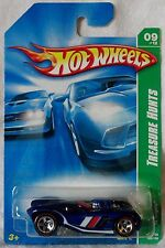 2008 Hot Wheels T- Hunt 16 Angels, Ships Worldwide, Combine Shipping