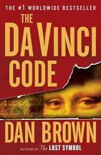 Robert Langdon: The Da Vinci Code Bk. 2 by Dan Brown (2006, Paperback)