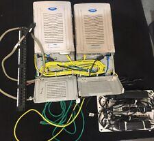 Nortel BCM50 Telephone System