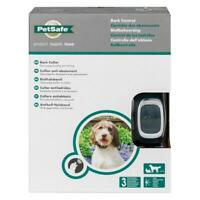 PetSafe Anti Bark Control Dog Collar - Static Stimulation Dog Obedience Training