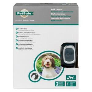 PetSafe Anti Bark Control Dog Collar - Static Stimulation Dog Obedience Training