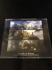 Final Fantasy XIV A Realm Reborn Special Soundtrack Sounds Of Eorzea CD