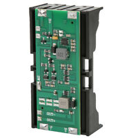 18650 Li-ion Battery Step Up Module 5 In1 Integrated Plate 9V/12V Charging Board