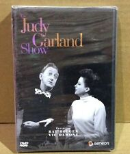The Judy Garland Show Vol. 12 Ray Bolger DVD New
