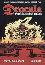 Dracula Suicide Club Gn Caliber Graphic Novel New/Unread