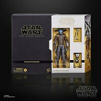 Star Wars The Black Series Cad Bane and Todo 360 (Hasbro Pulse Exclusive)