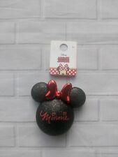 Disney Minnie Mouse Small Brush And Mirror Pocket Set kids children girls