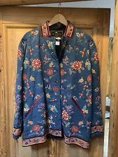 Stunning Silk ETRO Jacket IT40