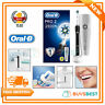 Braun Oral-B PRO 2 2500N Electric Rechargeable Power Toothbrush Gift Case Black
