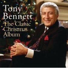 CD de musique classique en album noël