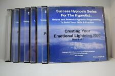 Success Hypnosis Series for the Hypnotherapist - 6 CD course from Devin Hastings