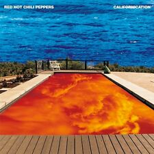 Red Hot Chili Peppers CALIFORNICATION (EU) 7th Album NEW SEALED VINYL 2 LP