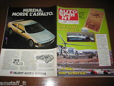 AUTOSPRINT 1981/48=NIKI LAUDA=LOS ANGELES TIME 500=TONY FASSINA=