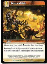 WoW - 2x Spiel auf Zeit - Marsch der Legion - mint