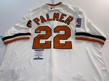 Jim Palmer Autographed Signed Jersey Baltimore Orioles Beckett