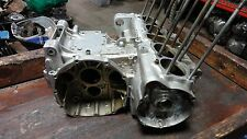 81 HONDA CB750 DOHC CB 750 HM789 ENGINE TRANSMISSION CRANKCASE CASES