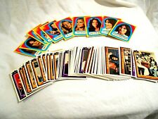 53-1977 Topps Charlie Angels 3rd Series Cards + 11-Stickers-Near set  EX+