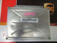 Engine ECM Electronic Control Module 2.2L Fits 96-00 ISUZU HOMBRE 16228016