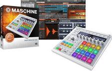 Contrôleurs audio et MIDI Native Instruments pour équipement audio professionnel