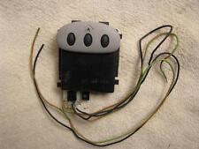 Homelink Universal Transmitter Custom ROLLING CODES remote Garage Opener - TAUPE
