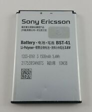 OEM Battery BST-41 1500 mAh for Sony Ericsson Xperia Play Xperia X1 Xperia X10
