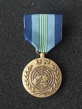 ^ (a27-017) ONU Service Medal o.n.u.c.a. Africa centrale