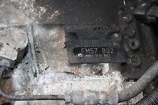 Schaltgetriebe Saab 95, Diesel, Hubraum: 2958 cm³,  130 kw,  BJ: 01