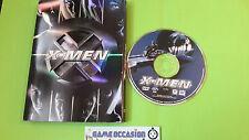 X - MEN / MARVEL / IDIOMAS FRANCÉS INGLÉS /PELÍCULA/ DVD