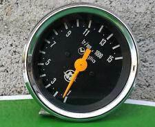 N.O.S compte tours MOTOBECANE MOTOCONFORT 125 R.A.I moto lt competition client