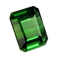 Tourmaline 2.00ct AAA chrome green 100% Natural earth mined gemstone Mozambique