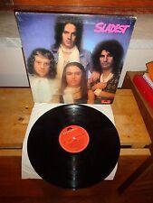"Slade ""Sladest"" 2LP Polydor – 2383 237 ITA 1973 - GATEFOLD"