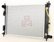 Original Nissens 66757 Enfriador de Agua Hyundai Accent IV & i20 Automático