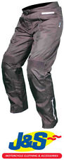 Frank Thomas Attachment Zip, Full Motorcycle Trousers