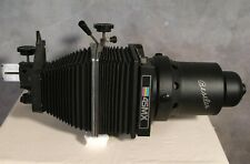 Beseler 45 MX condenser enlarger complete head assembly. Very Clean.