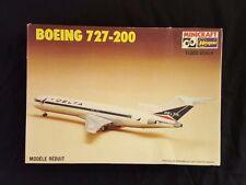 Delta Boeing 727-200 Model Kit (1/200 scale) Hasegawa 1167