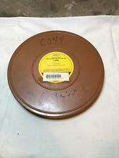 Rare 16mm Film Reel FAT ALBERT & COSBY KIDS-LYING LEARNING VALUE Sound/Color Vtg