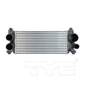 Intercooler/Charge Air Cooler for 15-19 Ford F-150 Pickup 2.7T/3.5T Turbo